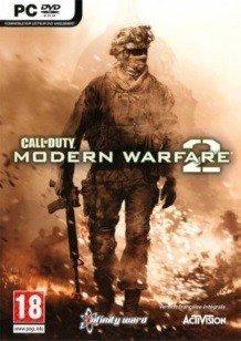 Call of Duty: Modern Warfare 2 cover
