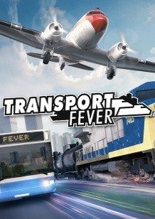 Transport Fever cover