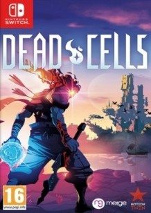 Dead Cells Switch cover