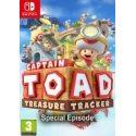 Captain Toad Treasure Tracker Épisode Spécial Switch