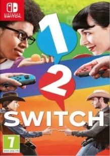 1-2 Switch cover