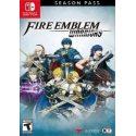 Fire Emblem Warriors: Season Pass Switch