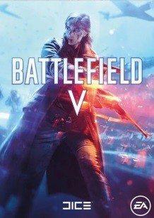Battlefield V cover