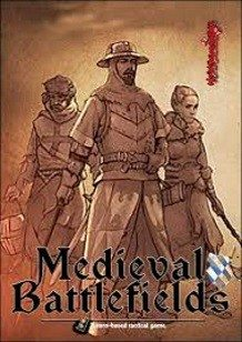 Medieval Battlefields Black Edition cover