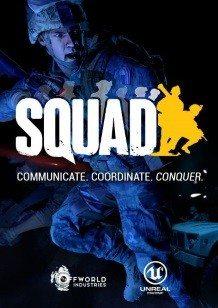 Squad cover