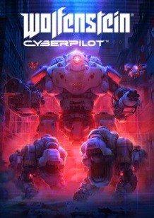 Wolfenstein: Cyberpilot cover