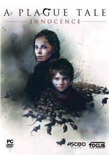 A Plague Tale: Innocence cover