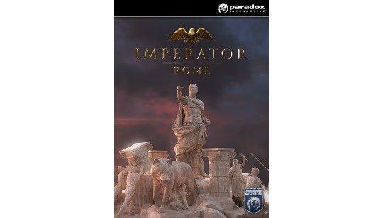 Imperator: Rome cover