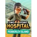 Two Point Hospital DLC Pebberley Island