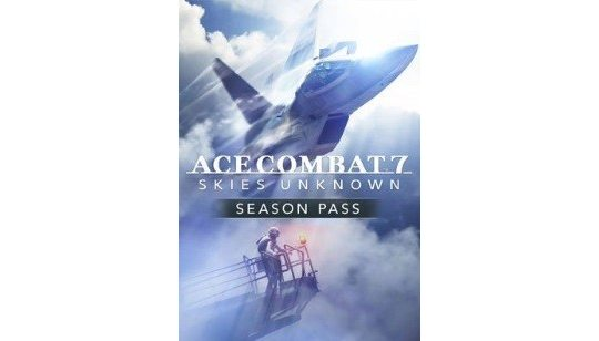 Ace Combat 7 Skies Unknown Season Pass cover