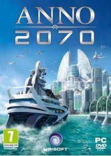 Anno 2070 cover