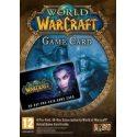 World of Warcraft 60 Jours Carte Prépayée