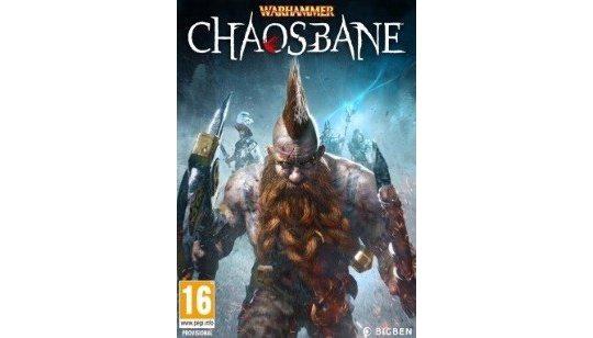 Warhammer: Chaosbane cover