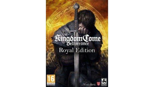 Kingdom Come: Deliverance Royal Edition cover