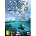 Anno 2070 DLC Deep Ocean