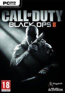 Call of Duty: Black Ops II cover