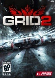 Grid 2 cover