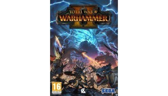 Total War: Warhammer II cover
