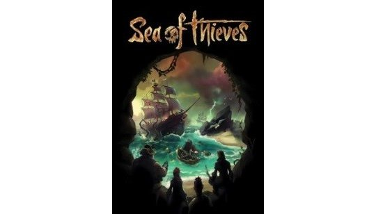 Sea of Thieves cover
