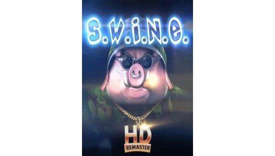 S.W.I.N.E. HD Remaster cover