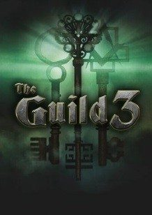 The Guild 3 cover