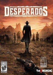 Desperados III cover