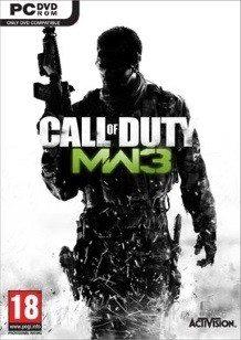 Call of Duty: Modern Warfare 3 cover