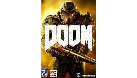 Doom cover